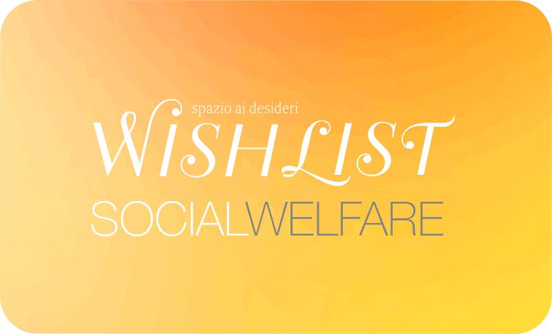 buono social welfare